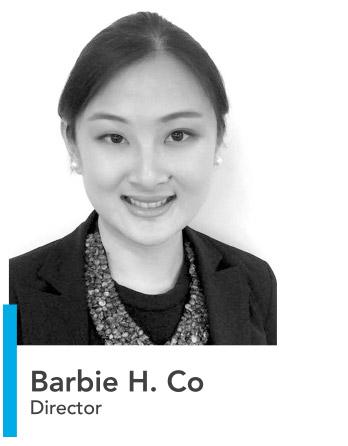 Barbie H Co