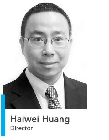 Haiwei Huang