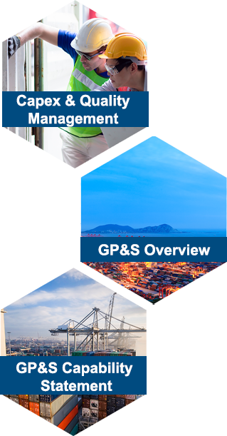 Capex GPS Overview Capability Statement